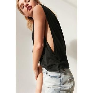 Urban Outfitters Tops - NWT Urban Outfitters BDG 1985 Muscle Tee